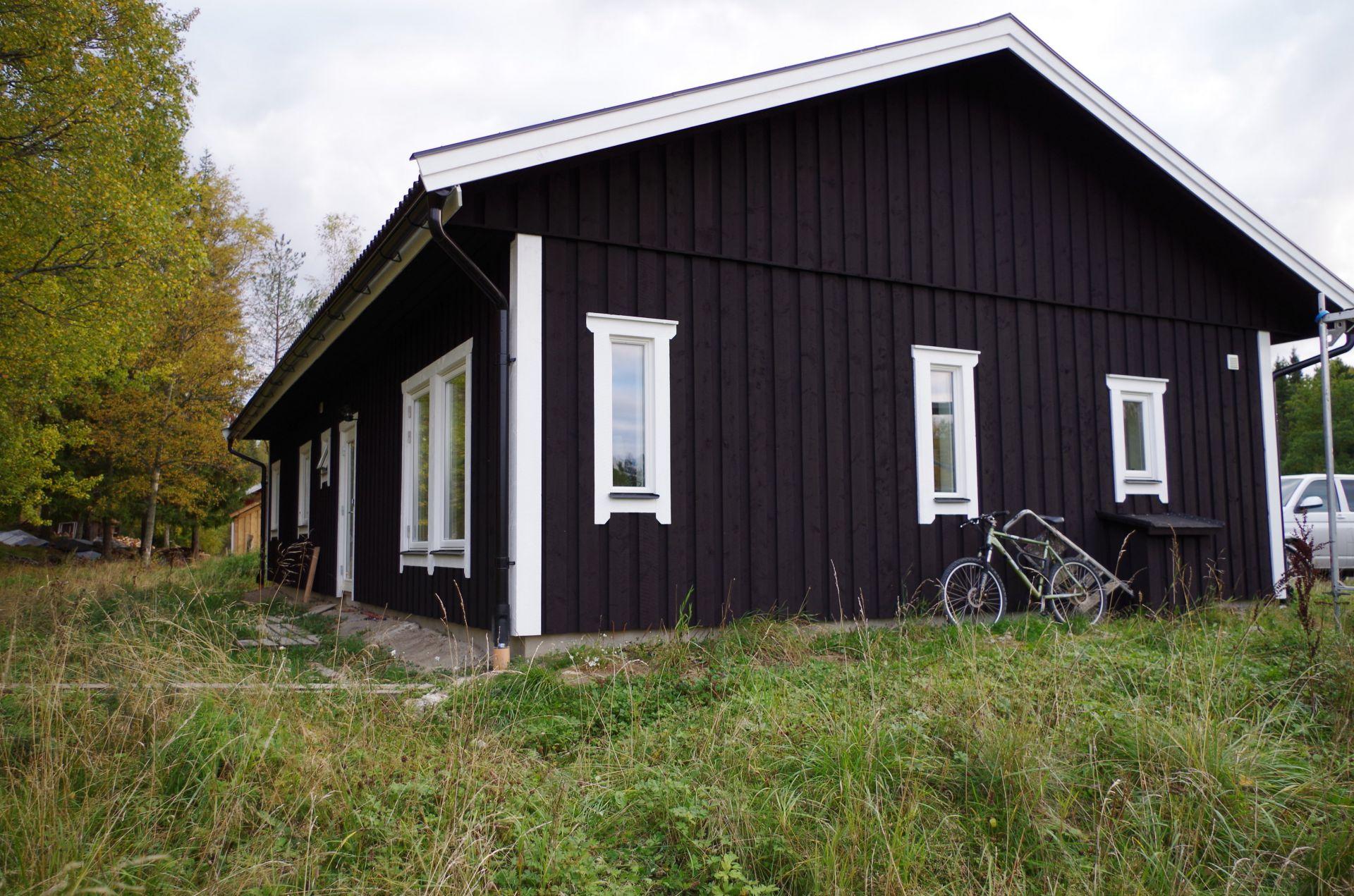 Kontakt - byggfirma Södermanland