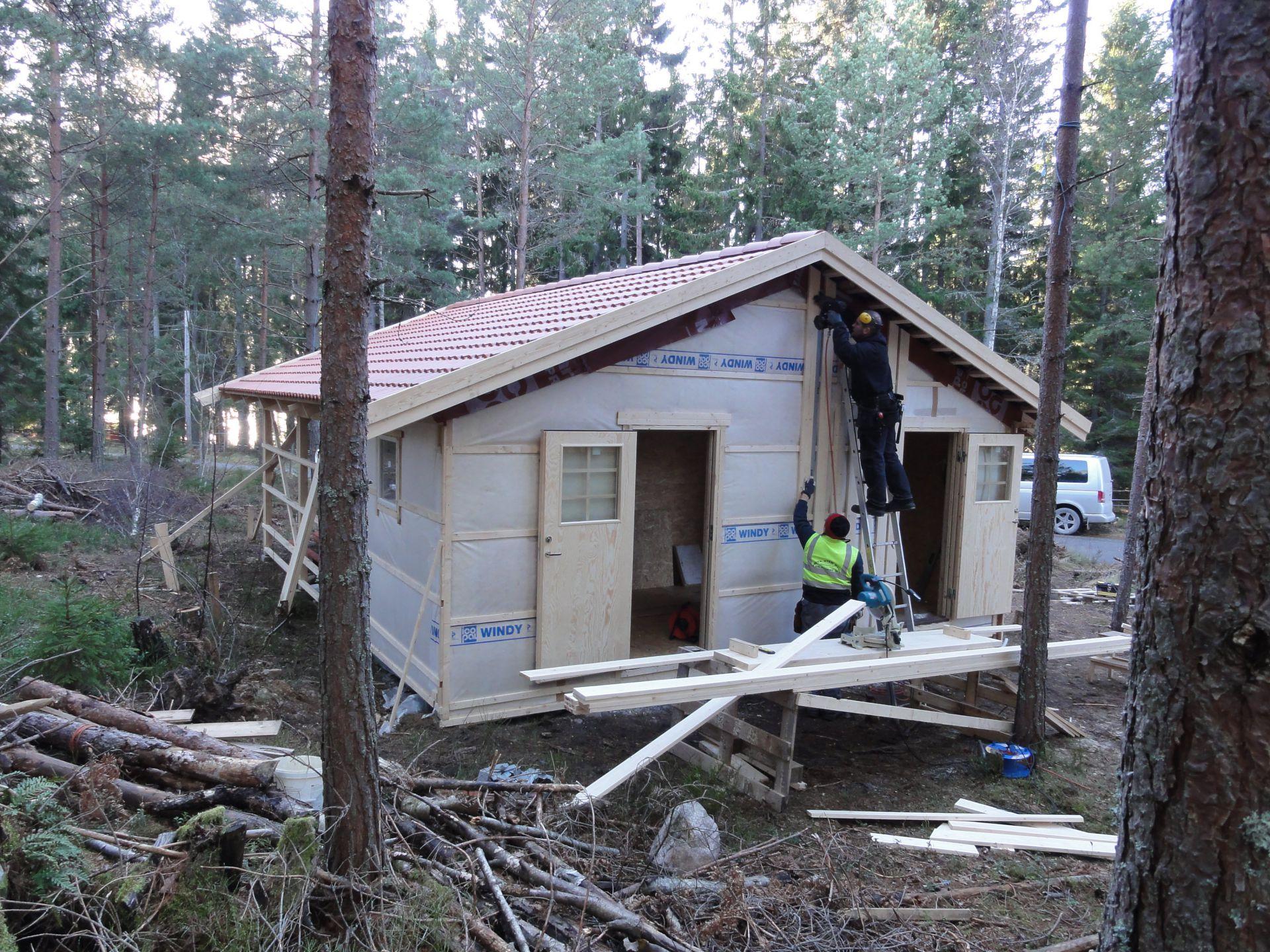 Byggfirma i Södermanland - byggfirma Södermanland